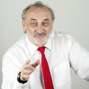 Daniele Novara