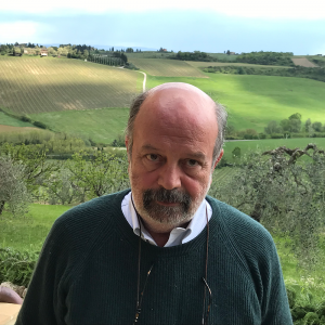 Sergio Tramma